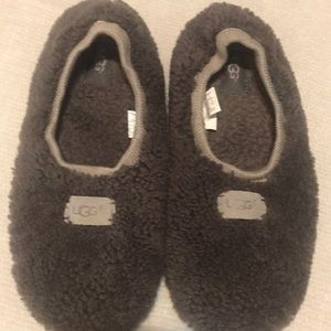 Ugg Slippers - Size 10